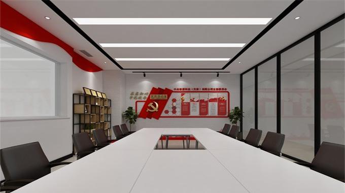 南通党建文化—企业党员活动室建设的重要性