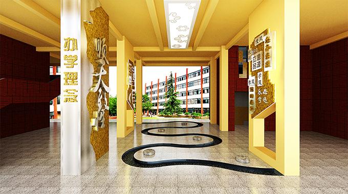 上海校园文化设计—校园文化建设的功能作用