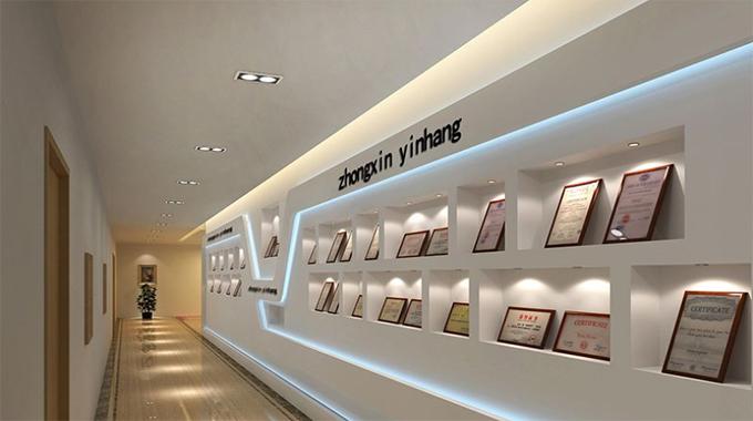 上海企业文化墙设计—文化墙设计怎么收费?