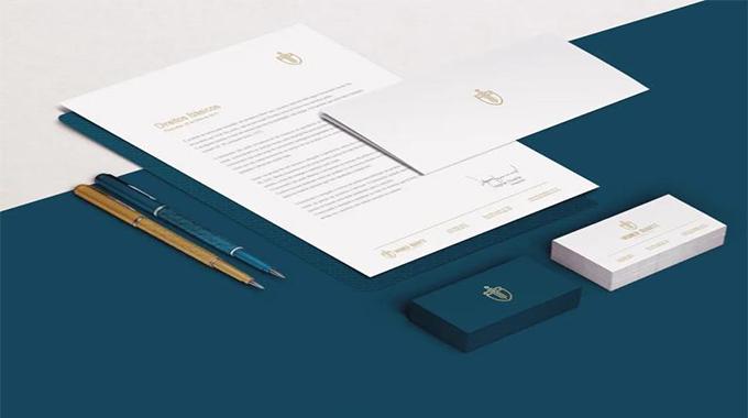 上海广告设计公司—品牌VI设计提升企业品牌质感