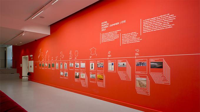 上海文化墙设计—公司文化墙设计制作费用多少
