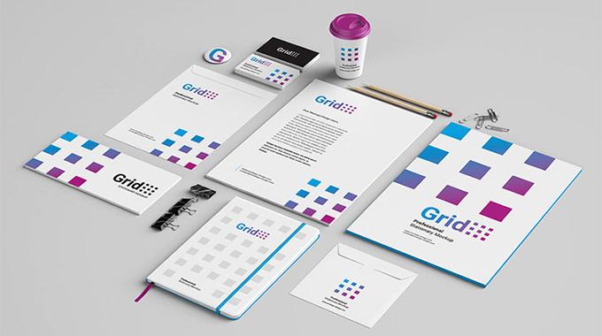 苏州品牌亚搏app综合公司—企业vi的品牌设计定位