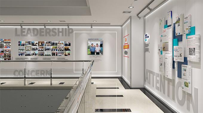 苏州广告公司—文化墙制作需要用到哪些材料?
